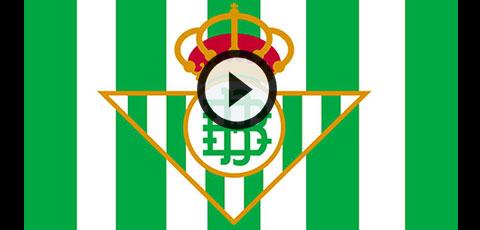 Ver Partido Real Betis Balompié Hoy Online Gratis
